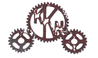 Logo W3rkH0f